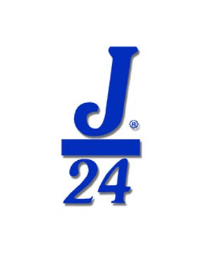 Club logo of J/24 International Class Association